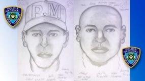 Retrato hablado de los secuestradores de empresaria en Cotuí.