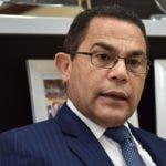 Rafael Ovalles, director del Infotep.  archivo