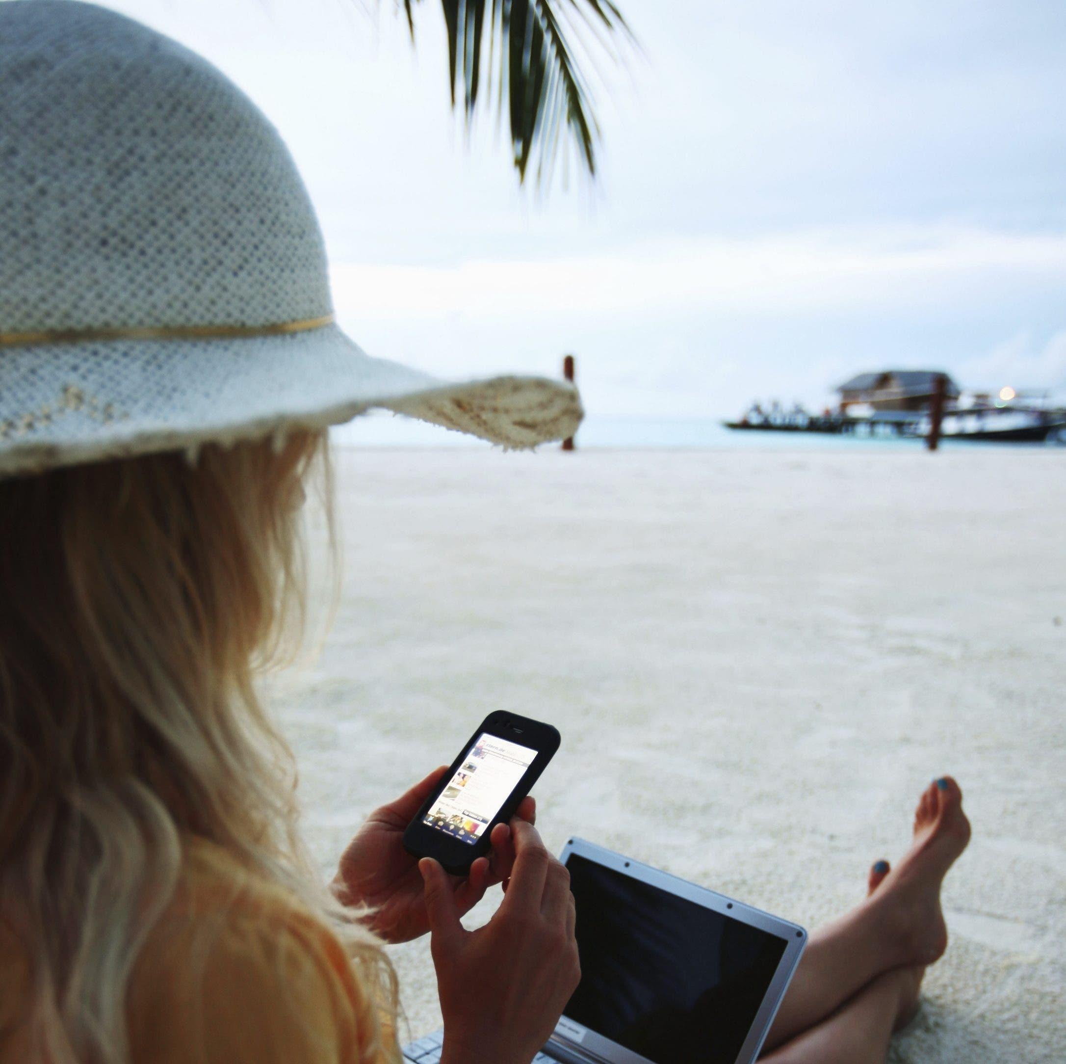 Aplicaciones digitales transforman negocio del turismo