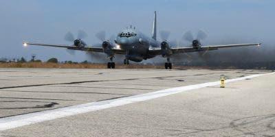 """El derribo fue provocado por las """"acciones irresponsable"""" de Israel, cuyos cazabombarderos atacaron el territorio sirio utilizando el avión ruso, que regresaba a su base en la providencia de Latakia, según las autoridades rusas."""