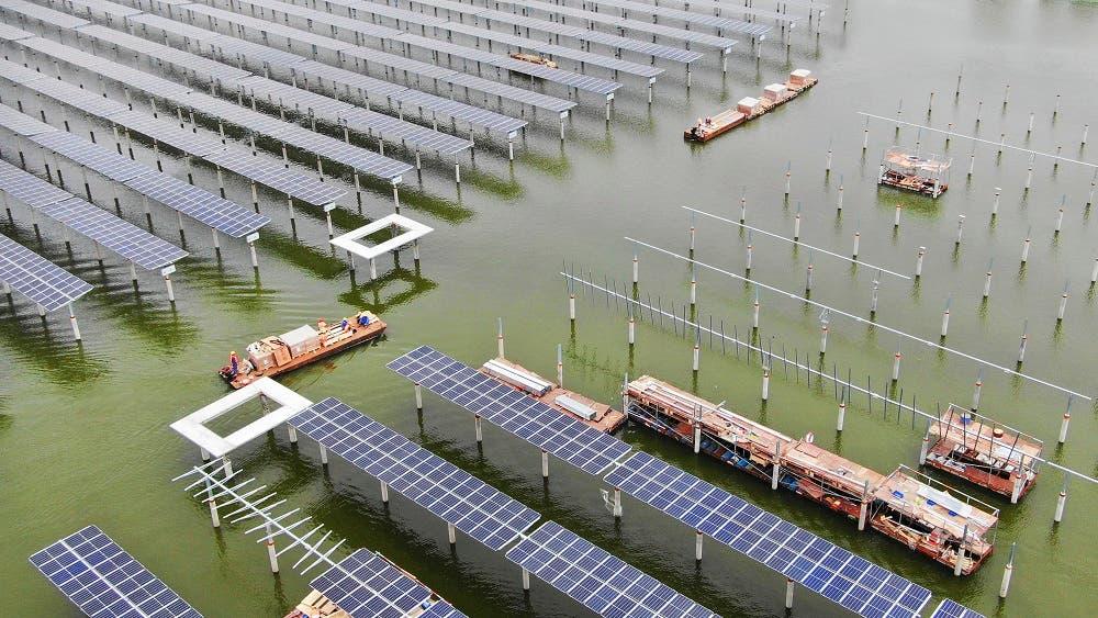 La energía solar ha ganado terreno en todo el mundo.