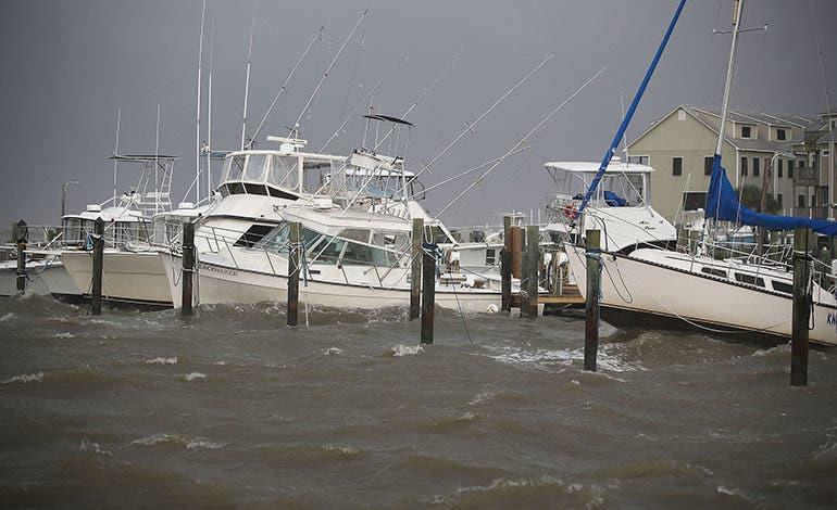 Gordon se encuentra ubicado unas 25 millas (40 kilómetros) al sur-sureste de Jackson, en Misisipi. Fuente externa