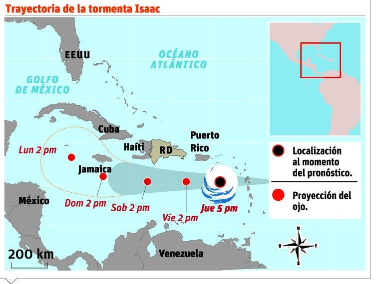 info-trayecto-isaac-ii