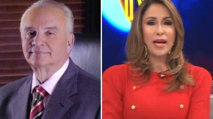 Estas son las declaraciones de Mariasela Álvarez sobre Matos Berrido, a quien la Lidom pretende dedicar torneo
