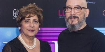 Purisima de León y A.J. Martí.