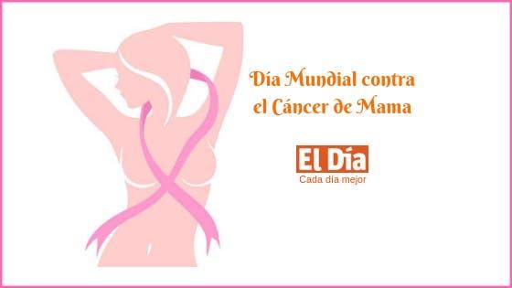 VIDEO: En RD 70% de pacientes con cáncer de mama se diagnostica en etapa avanzada y el 50% no sobrevive