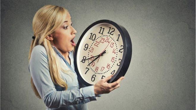 ¿Qué tan corta podemos hacer la semana laboral?