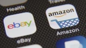 Los gigantes del comercio electrónico no se llevan muy bien.