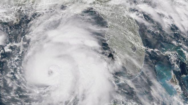 Huracán Michael: por qué los ciclones apuntan con frecuencia a Estados Unidos