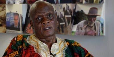 Moses Musonga asegura que el tratamiento puede ser muy doloroso y recomienda estar atento a los primeros síntomas.