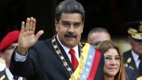 """Maduro advirtió que su Gobierno dará respuesta """"recíproca y oportuna"""" a los países e instituciones que no reconozcan su nuevo mandato de 6 años."""