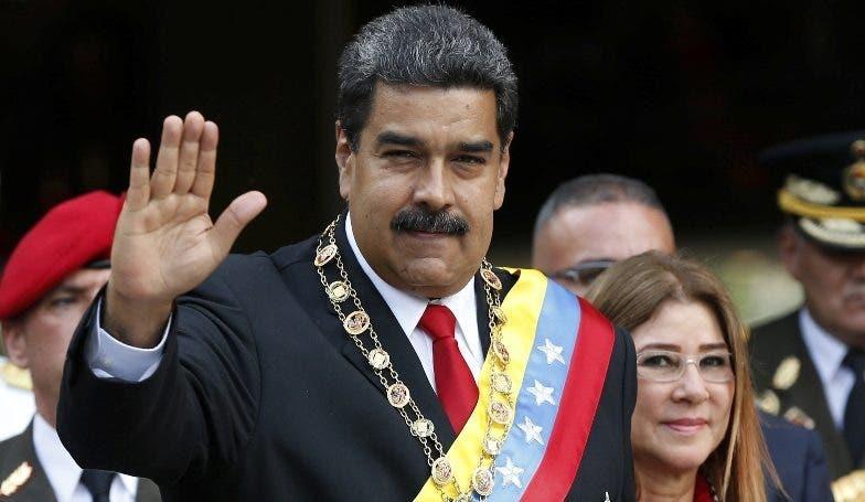 Nicolás Maduro está de nuevo bajo cuestionamiento.