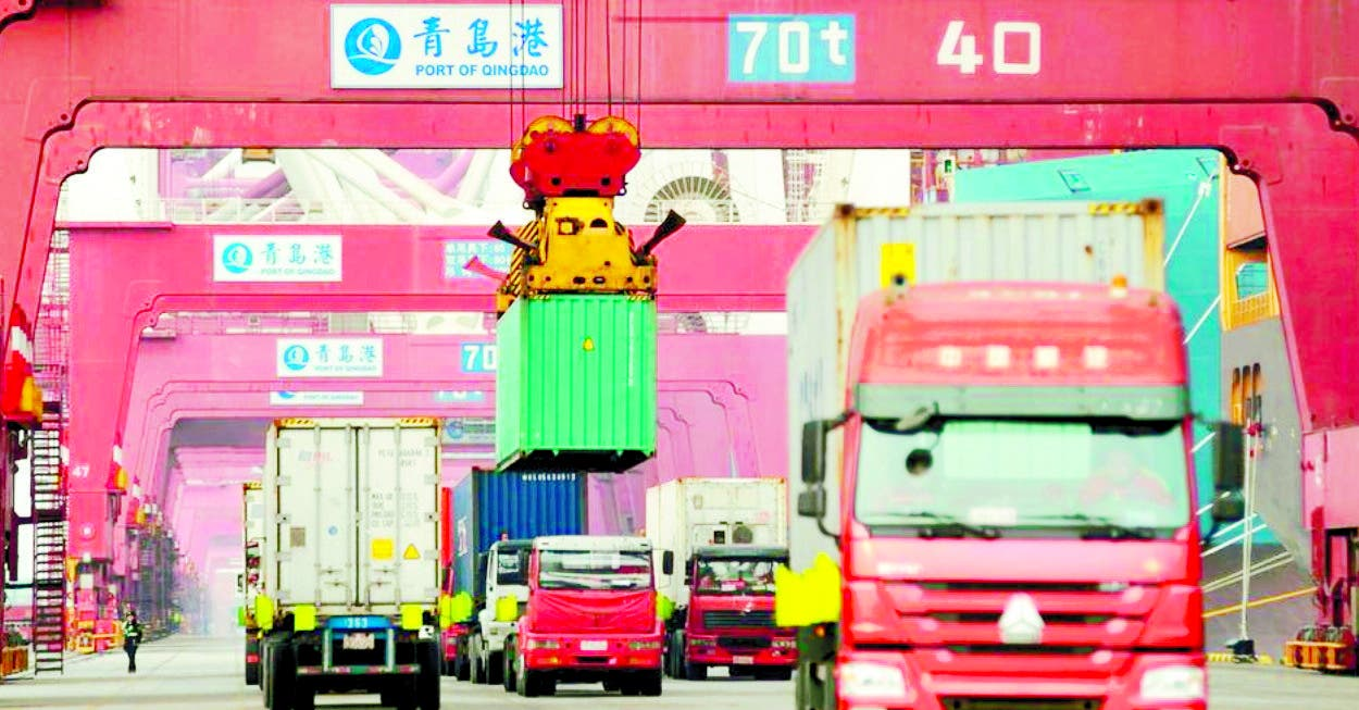 Danilo Medina participará en la feria global China International Import Expo en Shanghái.
