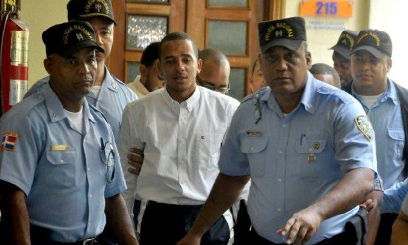 Yimi Zapata, expresidente de la FED, estaba acusado de estafar a varios estudiantes.