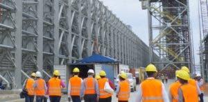 Las pruebas de la unidad número uno de esta central se realizarán a finales de este año.
