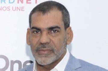 Luis Bencosme, presidente ejecutivo de CardNET,