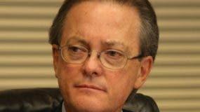 Manuel Grullón, presidente del Banco Popular.