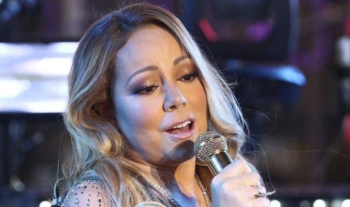 Mariah Carey publicó ya dos sencillos.