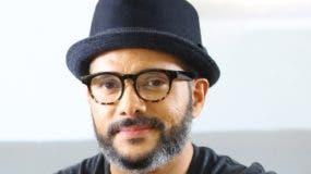 El cantante Pavel Núñez  presentará disco. Archivo