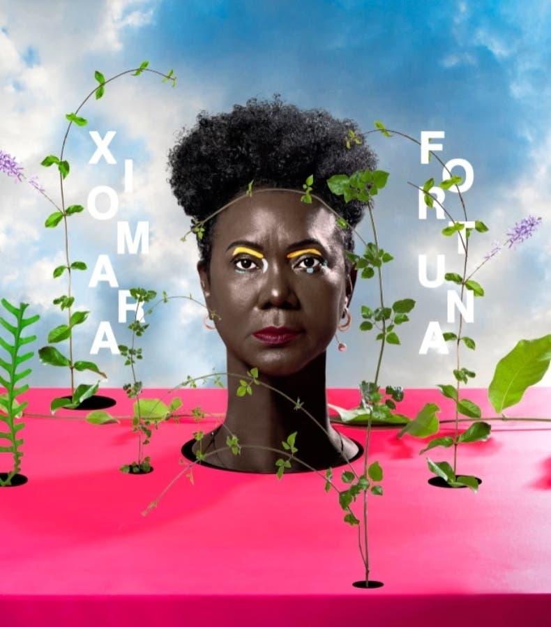 Xiomara Fortuna y el disco 'Son verdad'