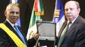 Fernando Pérez Memén y   Orlando Arvizu Lara.