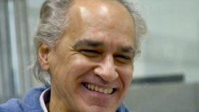 El maestro José Antonio Molina.