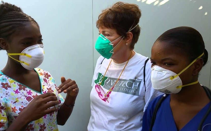 La   tuberculosis  en   el país  aun está por encima de la región.