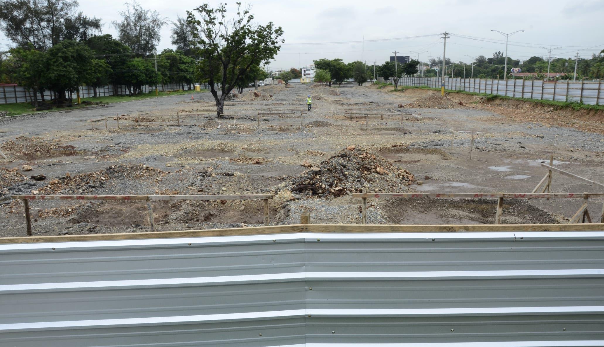 Proyecto Terminal Interurbana del Este permanece detenido luego de la decisión tomada por el Tribunal Superior Administrativo (TSA).  josé de león