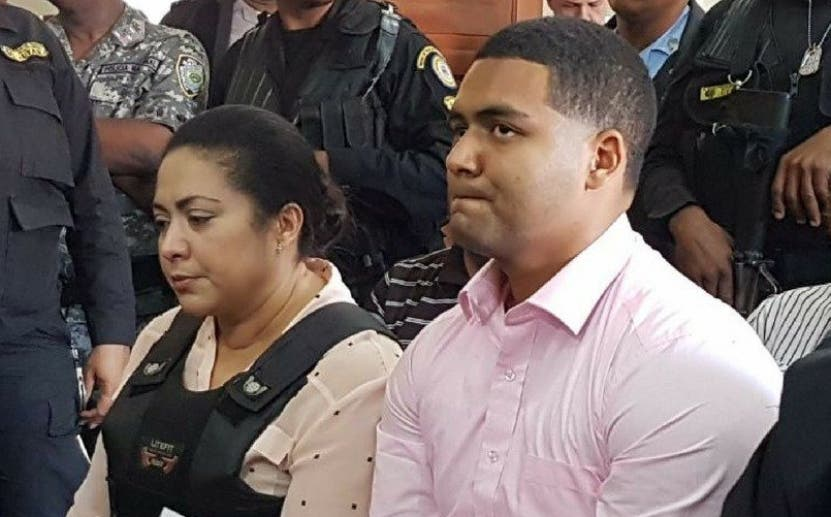 El Ministerio Público pide 20 y 30 años para acusados.archivo