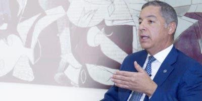 Donald Guerrero  indicó que el país tiene acceso a tasas bajas   por su nivel crediticio.