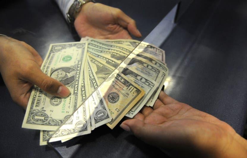 Banco Central aclara tasa del dólar es de RD$53.72