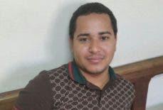 Brayan Peter Félix Paulino, acusado de asaltos.  archivo