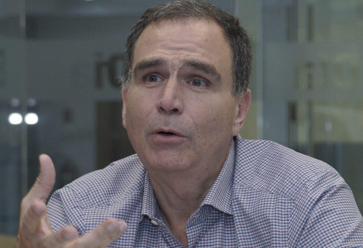 José Miguel González Cuadra, presidente de CCN,   impulsor Orgullo de mi Tierra.  JOSE DE LEON
