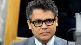 Carlos Peña consideró que el Gobierno le ha mentido al país.