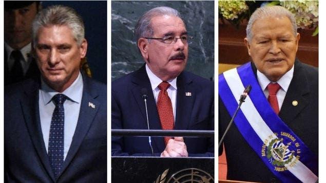 Presidente Medina pasará 7 días en China