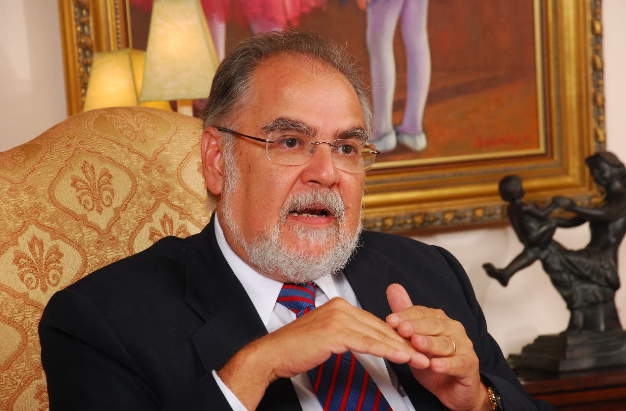Miguel Ceara Hatton asegura economía se recuperará en último trimestre del año