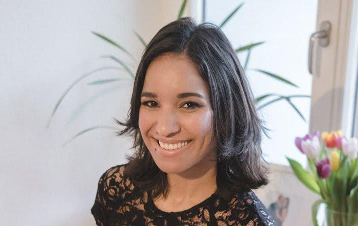 Daniela Kammoun, fundadora de Project Glam.
