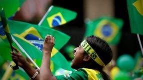 Jair Bolsonaro logró atraer a grupos diversos de la sociedad brasileña.