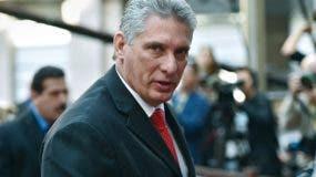 Díaz-Canel se convierte en el primer presidente cubano con cuenta en Twitter.