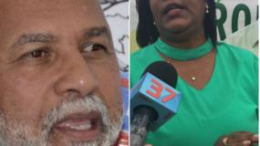 La presidente de la ADP se la disputan los profesores Eduardo Hidalgo y Xiomara Guante.