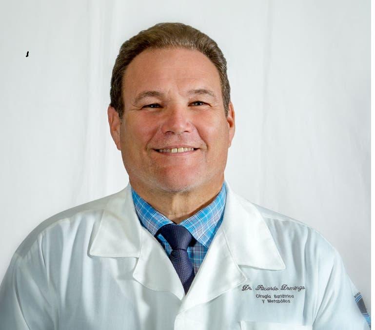 El doctor Ricardo Domingo aseguró que las cirugías de mama no son simples procedimientos estéticos, sino que constituye una cirugía funcional.