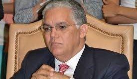 Fran  Soto, vocero del Consejo de la Magistratura.  archivo