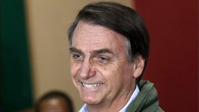 Bolsonaro no invitará a Maduro a su investidura como presidente de Brasil