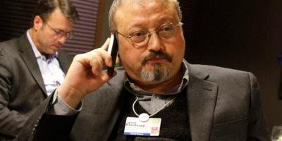 El periodista Jamal Khashoggi era un crítico del gobierno de Arabia Saudí.