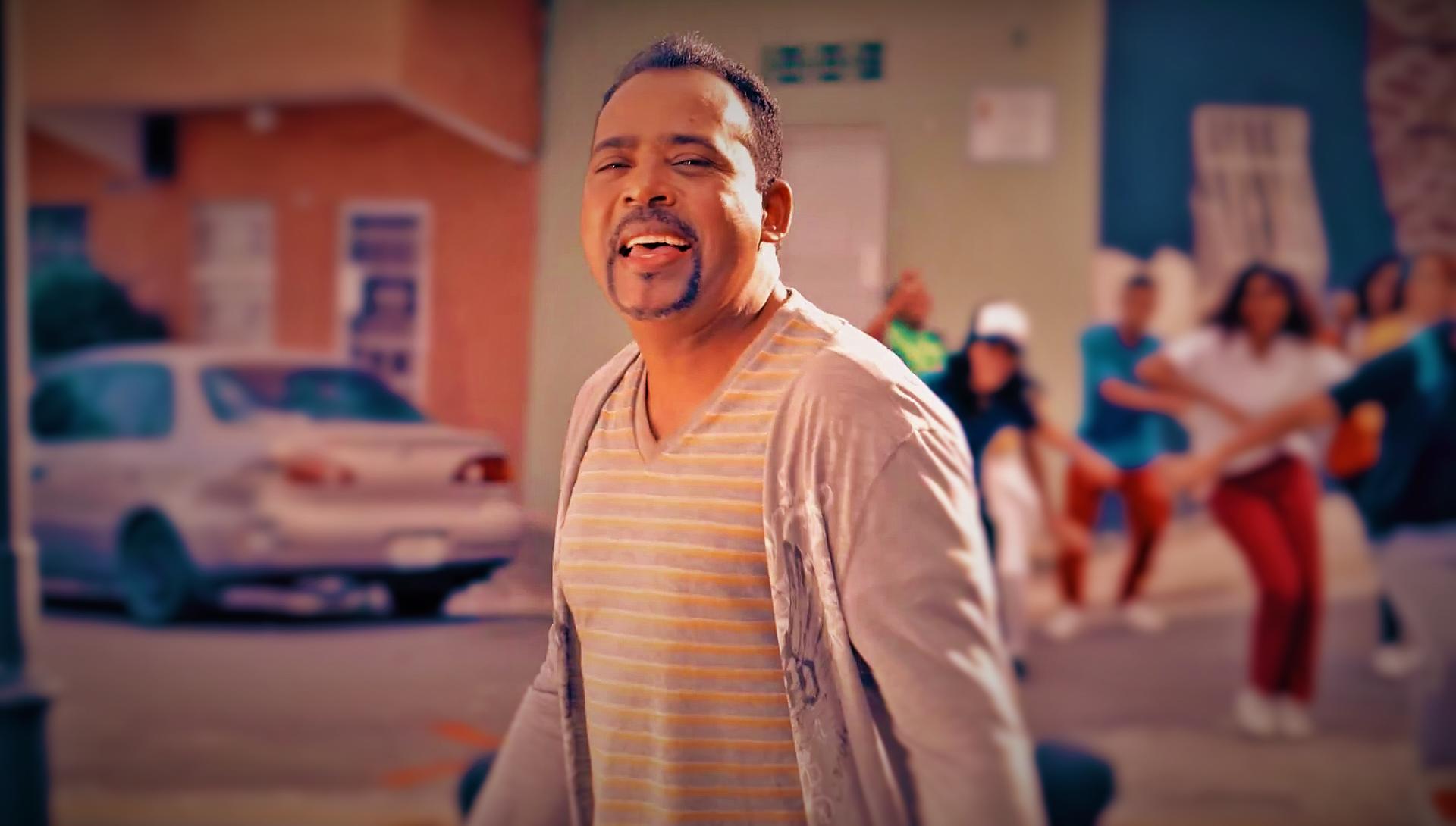 """Luperón Ramírez estrena vídeo de """"Cuando Pienso en Ti"""""""