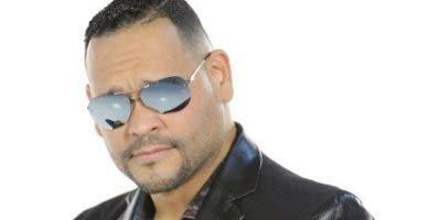 Jesús Gil (Masa) tiene su orquesta desde hace unos  años.