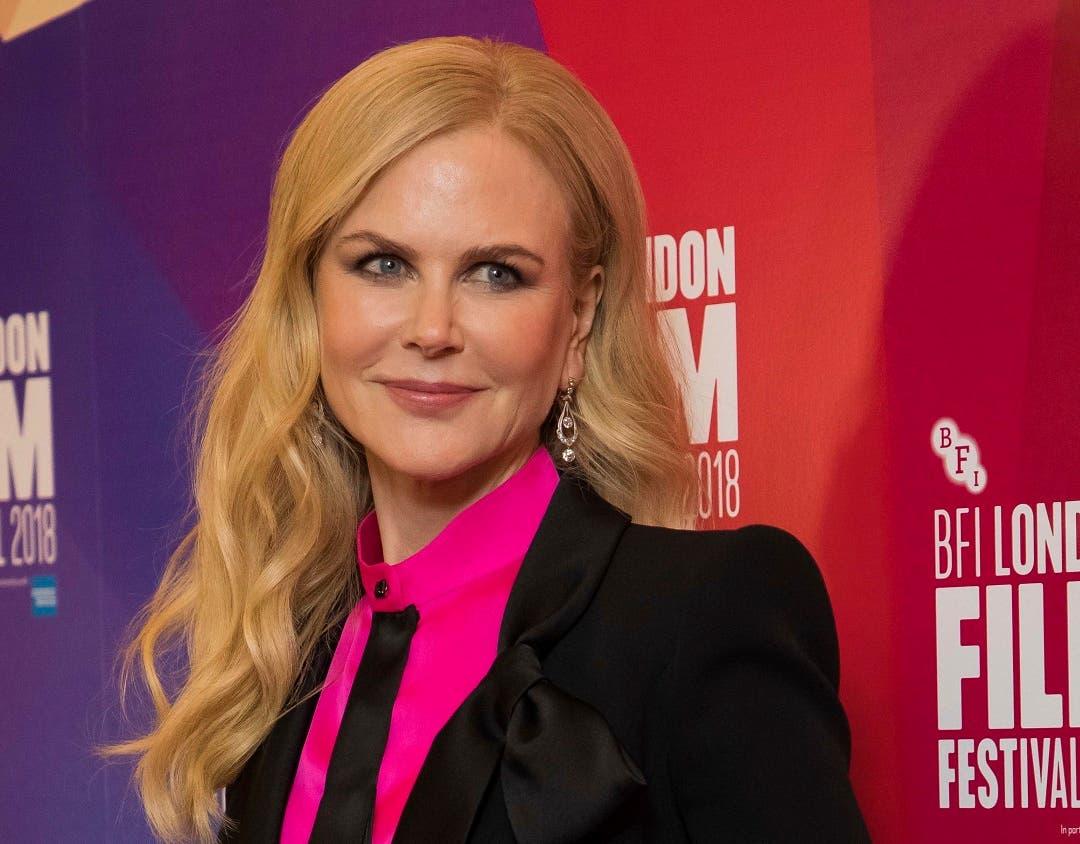 """Nicole Kidman reconoció que siempre se muestra reacia a hablar de su matrimonio con Cruise (con quien se casó a los 22 años), principalmente porque ahora está casada con el gran amor de su vida, el músico Keith Urban, y considera que hacerlo es """"irrespetuoso""""."""