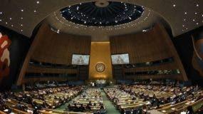 El órgano, en el que se sientan los 193 Estados miembros de Naciones Unidas, ha adoptado cada año desde 1992 una resolución no vinculante para pedir el fin del embargo económico, comercial y financiero contra Cuba.