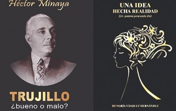 presentaran-obras-de-hector-minaya-y-hungria-vasquez-en-feria-libro-ny