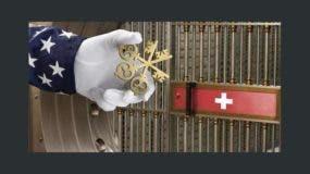 Está previsto que este año Suiza intercambie información bancaria con los países miembros de la Unión Europea (UE) y con otros nueve Estados o territorios- Australia, Canadá, Corea del Sur, Guernsey, Isla de Man, Islandia, Japón, Jersey y Noruega.